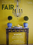 Winter Decorative Fair 22nd-27th January 2019