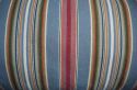 Pair of Striped Cushions - picture 3