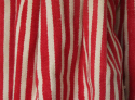 Red Striped Petticoat - picture 2
