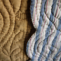 Scalloped quilt - picture 2