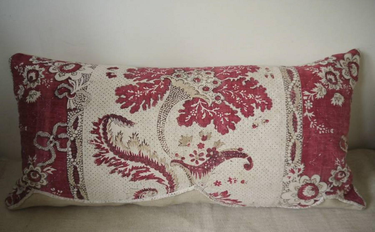 La Cornue Fleurie Cushion
