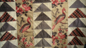 Bird patchwork - picture 1