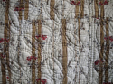 18th century French block printed quilt - picture 4