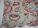 Pale Blue and Rasberry Blockprint - picture 3