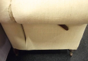 19th century Sofa with double drop ends - picture 5