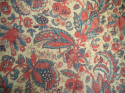 Pale Blue and Rose Quilt - picture 1