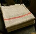 Heavy Hemp cloths - picture 1