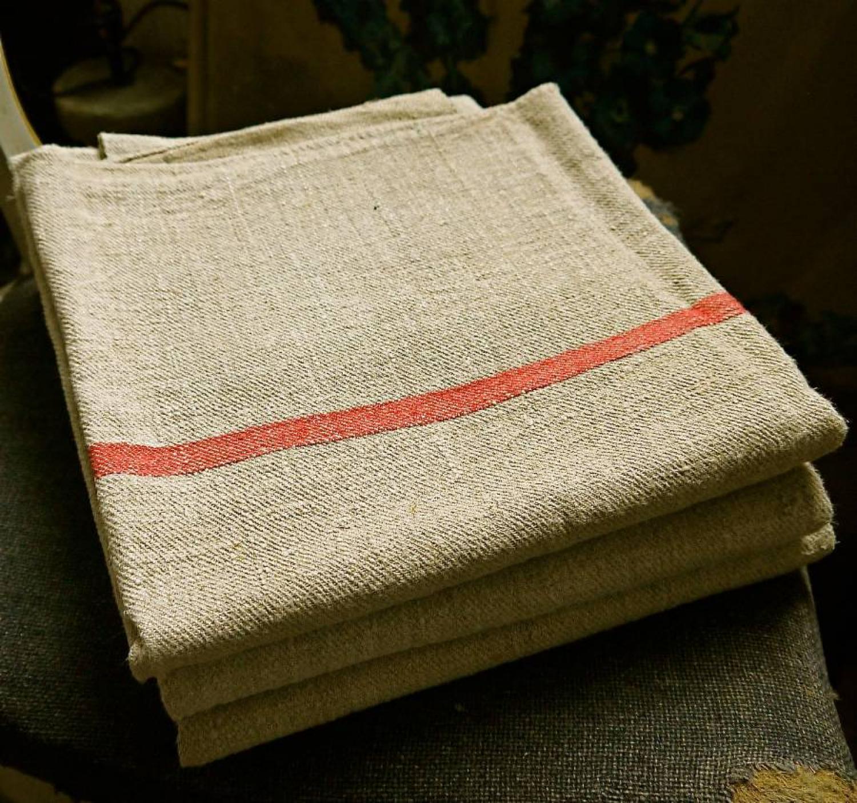Heavy Hemp cloths