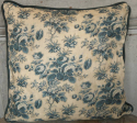 Chintz Cushions - picture 1