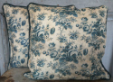 Chintz Cushions - picture 4