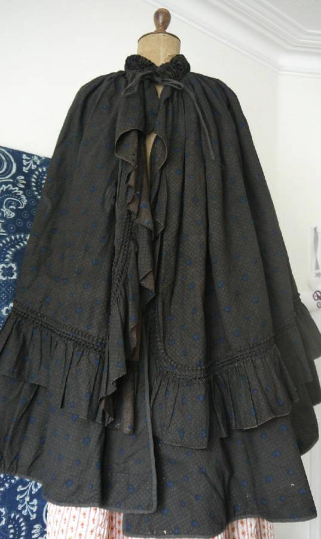 Printed Cloak