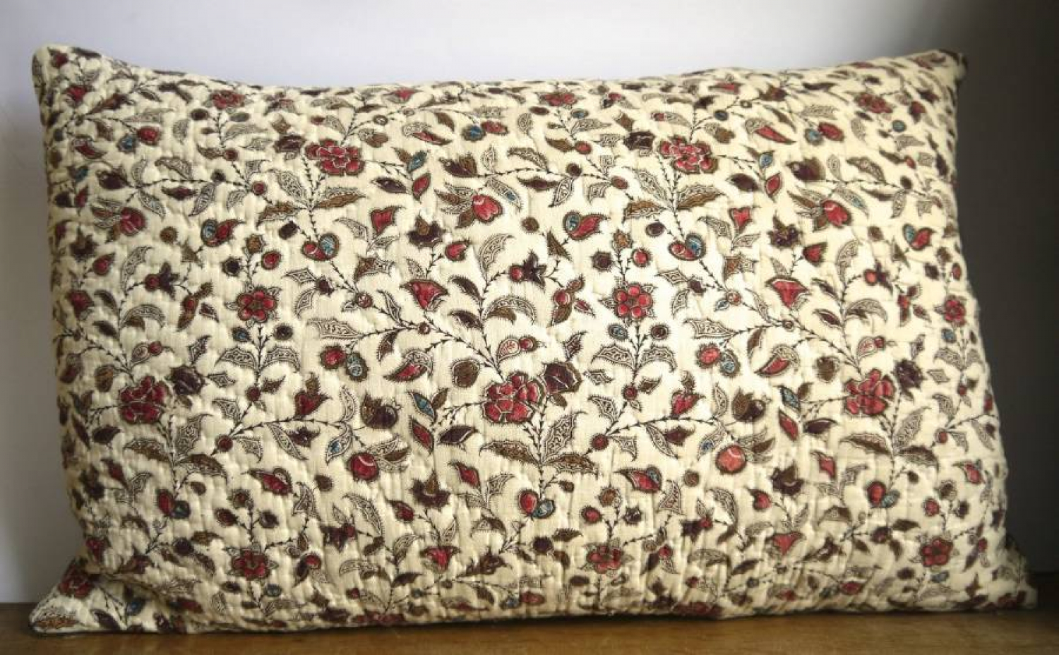 Indienne Cushion