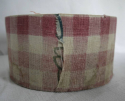 Linen Covered Box - picture 4