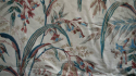 3 Printed cotton panels - picture 1
