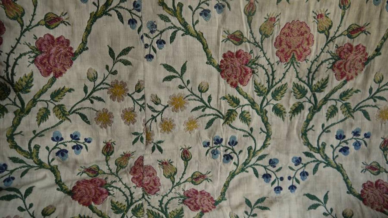 Woven Flowers