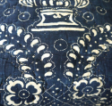 Indigo Resist Cushion - picture 5