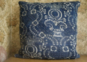 Toile de Nimes cushion - picture 1