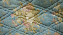 Rose Torsade Quilt - picture 4