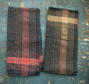 2 Linen Foulards - picture 1