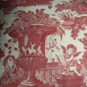 Toile Cushion - picture 3