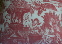 Toile Cushion - picture 4