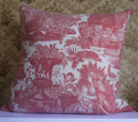 Toile Cushion - picture 5