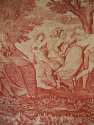 18th century English toile - picture 2