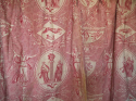 A pair of Toile de Jouy Curtains - picture 1