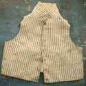 A Boy`s Waistcoat - picture 3