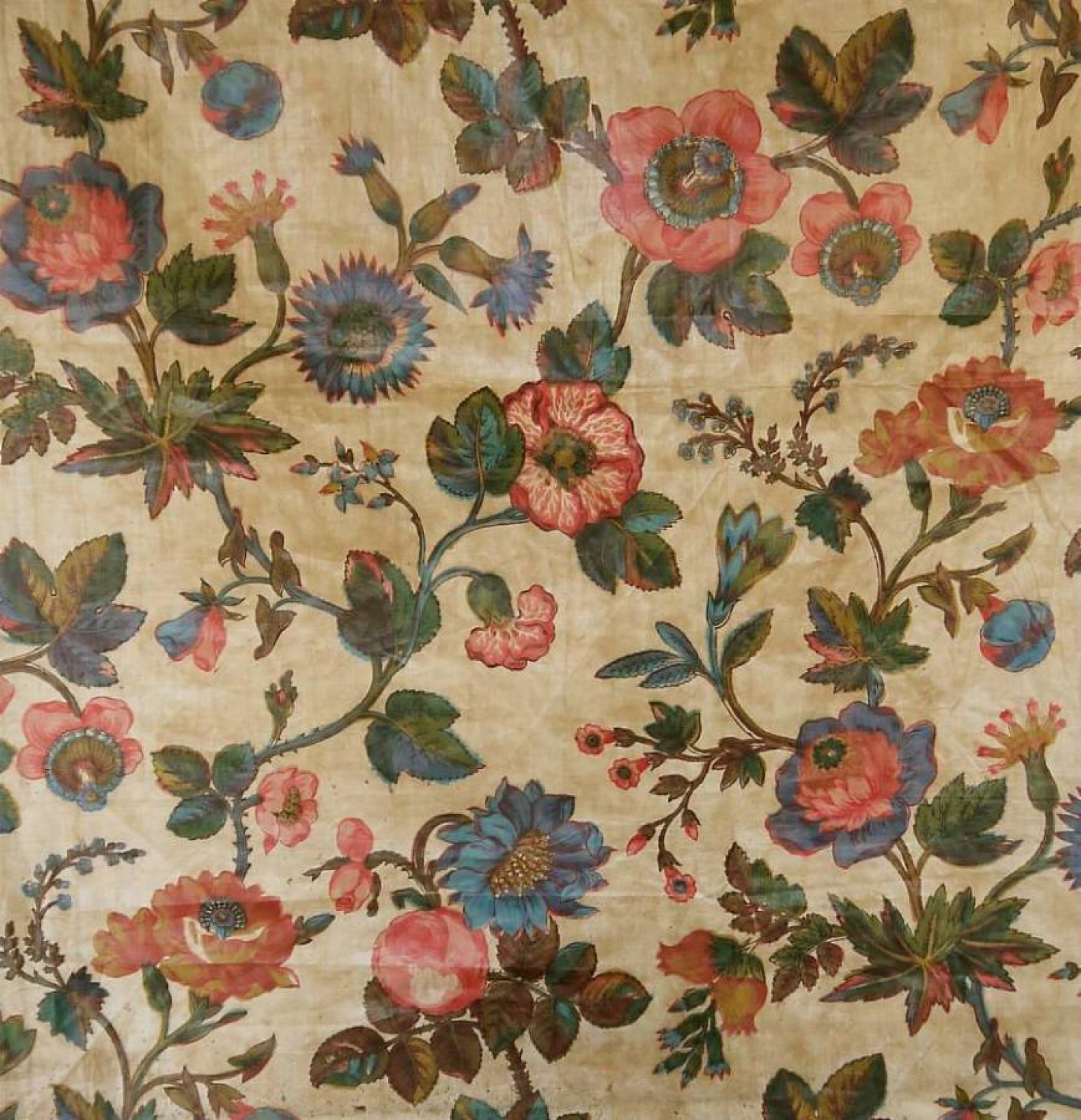 Chintz document