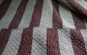 Small 18th century quilt - picture 2