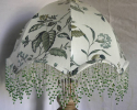 1920s Lampshade - picture 1
