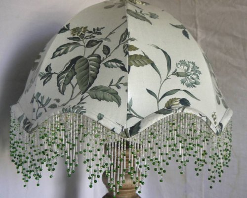 1920s Lampshade