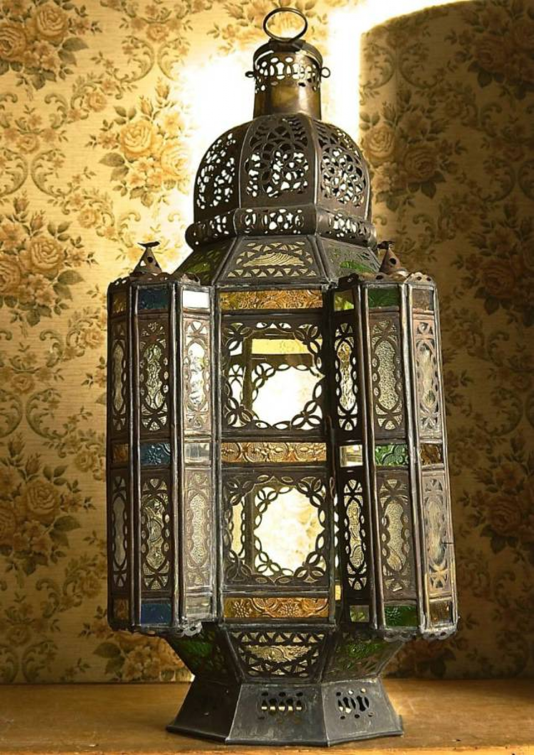 Moroccan Light