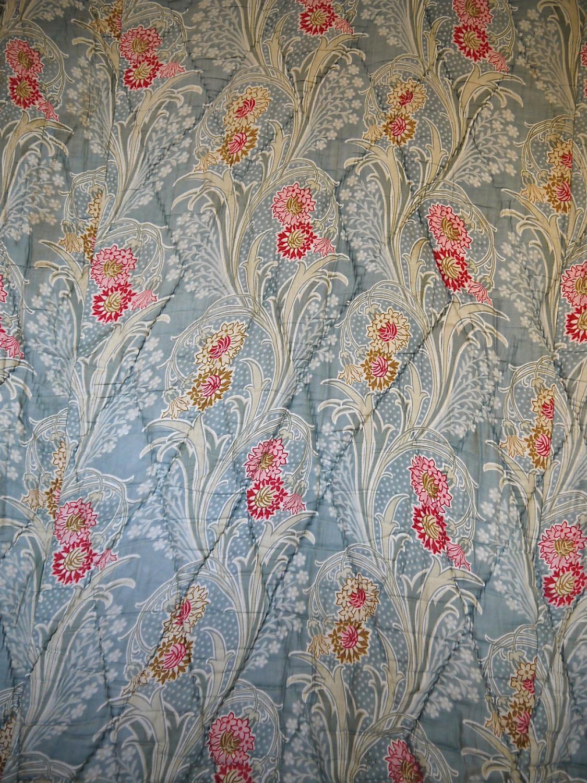 Art Nouveau Quilt