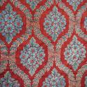 18th century French Blockprinted Quilt - picture 6