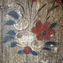 19th century Swedish Painted Box - picture 5