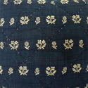 Pair of 18th century French Indigo Cushions - picture 2