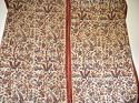 Pair of 19th century Blockprinted Panels - picture 6