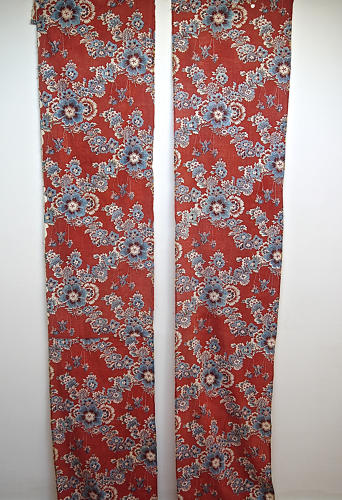 Pair of 18th century French Chinoiserie Panels