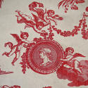 18thc French Toile de Nantes 'Diane' - picture 6