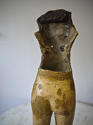 Early 19th century Italian painted paier mache figure - picture 2