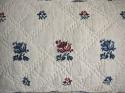 18th century French wool woven on  linen cushion - picture 2