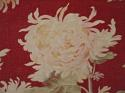 Late 19th century French Large-scale cotton throw - picture 2