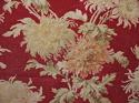 Late 19th century French Large-scale cotton throw - picture 4