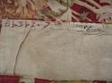 Late 19th century French Large-scale cotton throw - picture 6