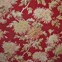 Late 19th century French Large-scale cotton throw - picture 7