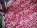 Late 19th century Uzbek silk ikat chapan robe - picture 7