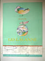 1970s Les Lalanne Animalier Poster - picture 1