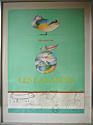 1970s Les Lalanne Animalier Poster - picture 2